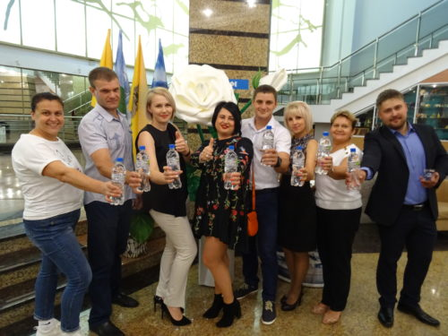 Пиво-безалкогольный комбинат Шульгинский